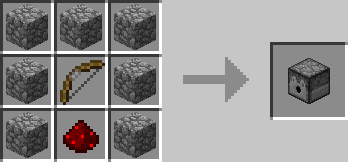 Dispensers Minecraft Guides