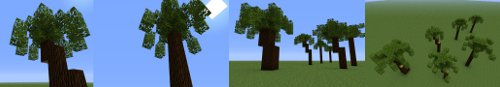 minecraft palm instructions image