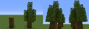 minecraft teak instructions image