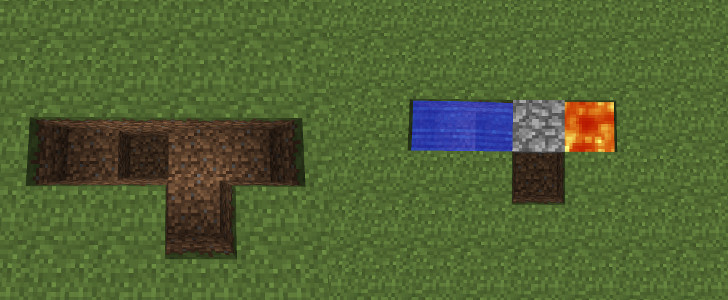 How to Build Block Generators in Minecraft - Minecraft Guides