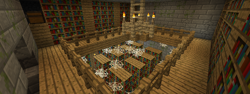 Strongholds Minecraft Guides