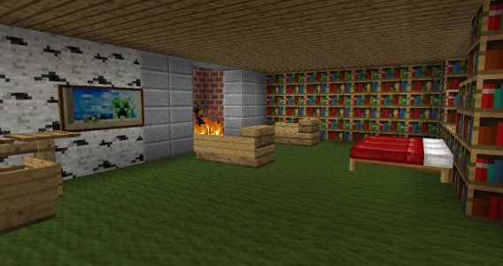 How To Build Mansions In Minecraft Minecraft Guides
