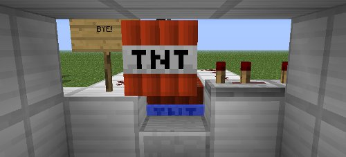 How to Build TNT Traps in Minecraft - Minecraft Guides